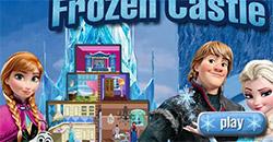 Il castello di Frozen